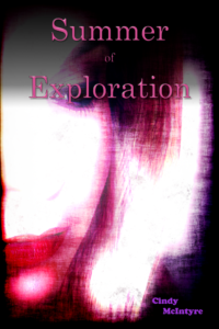 Summer of Exploration Cover